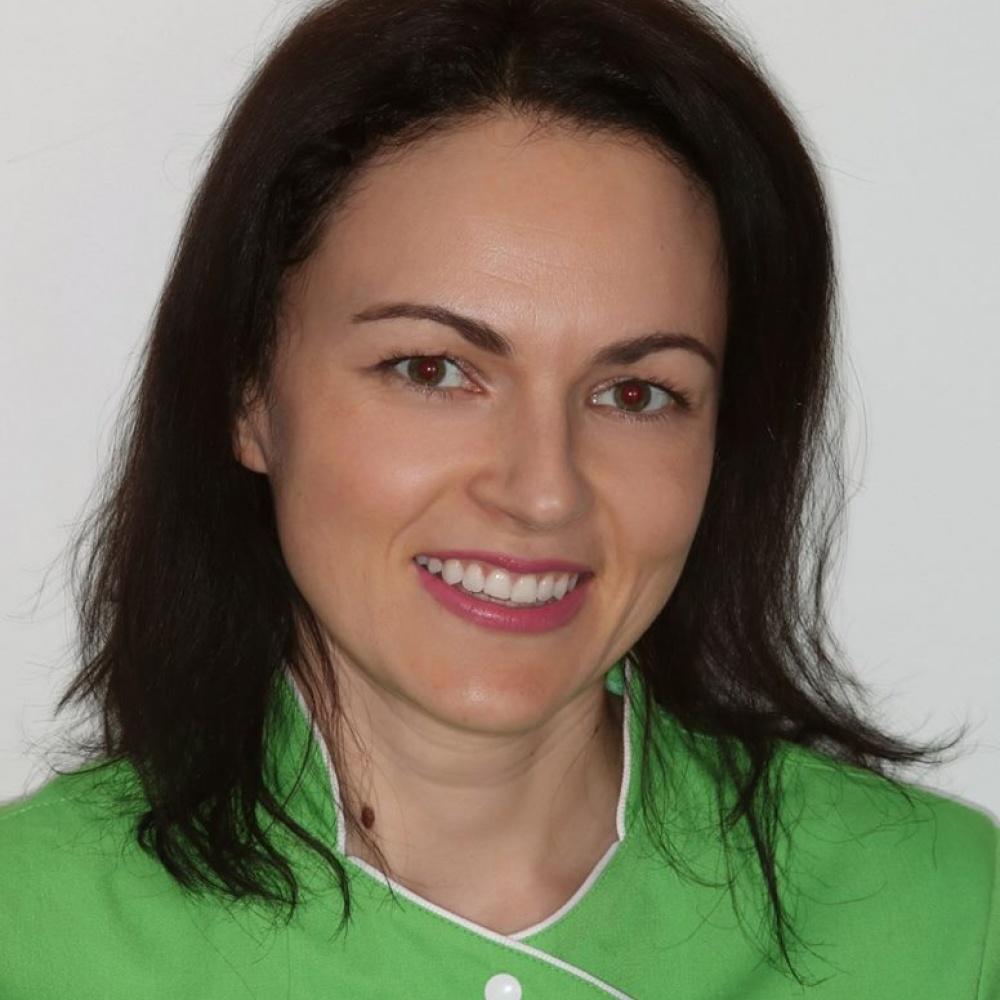 Marita Poļakova